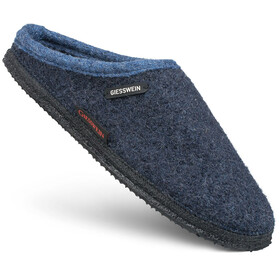 Giesswein Unisex Dannheim Slippers Nightblue
